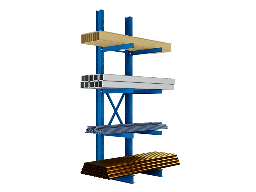 shelving by duty with cantilever spg arms com standard htm rack p