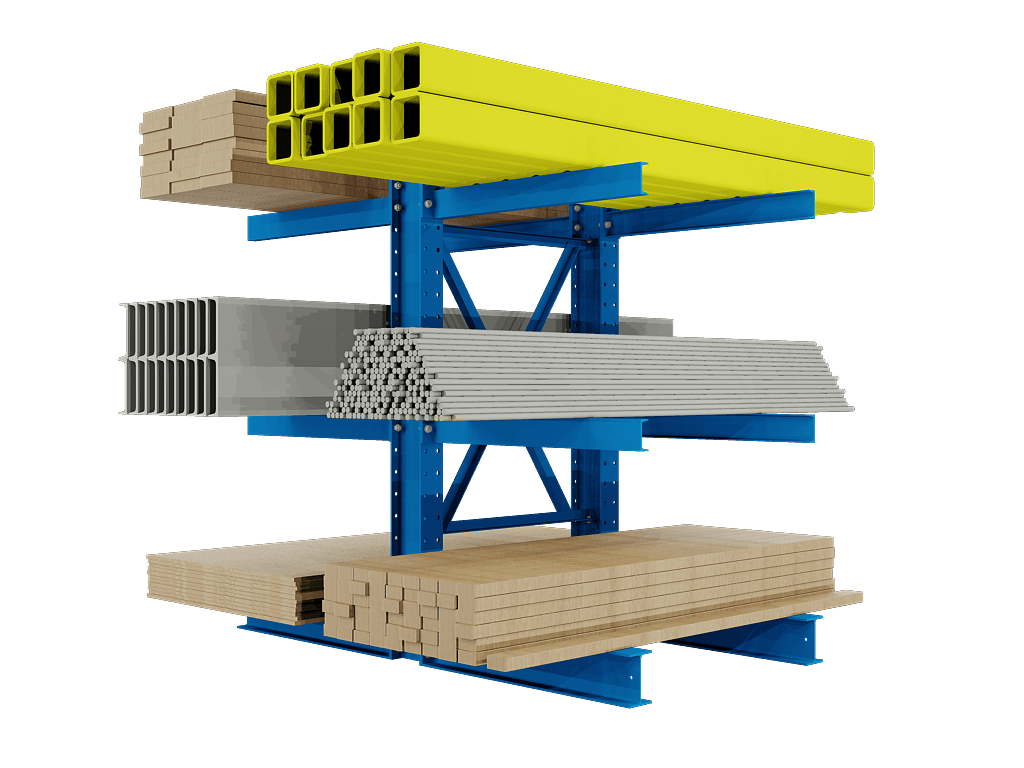 storage rack warehouse racks maximize that cantilever space pallet racking