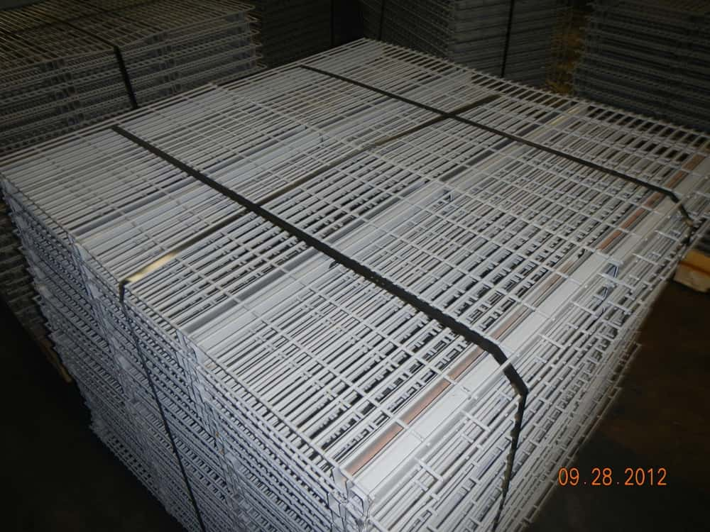 Used Wire Decking Archives |