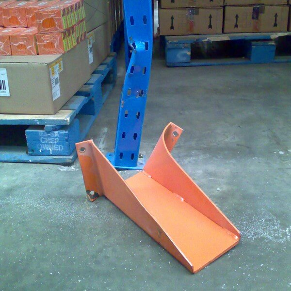 When To Inspect Your Pallet Racking For Damage